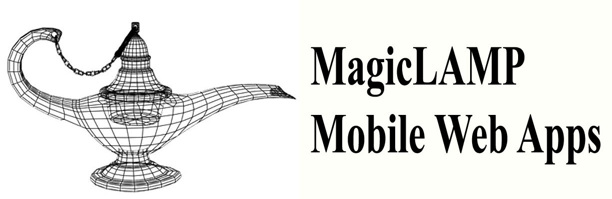MagicLAMP Mobile Website Applications Australia